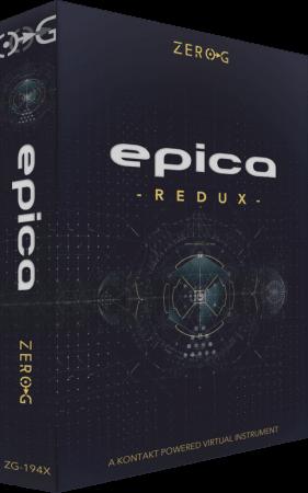 Zero-G EPICA Redux