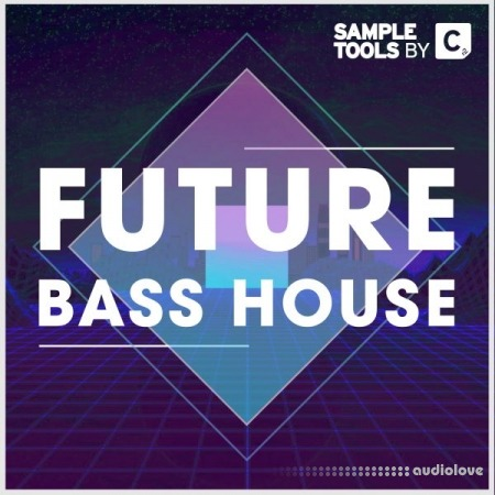 Sample Tools By Cr2 Future Bass House WAV MiDi Synth Presets