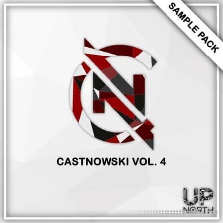 UpNorth Music CastNowski Volume 004