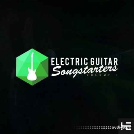 Helion Samples Electric Guitar Songstarters Vol.1