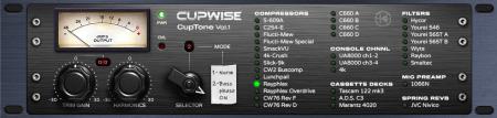 Cupwise Tone Nebula 4 Library