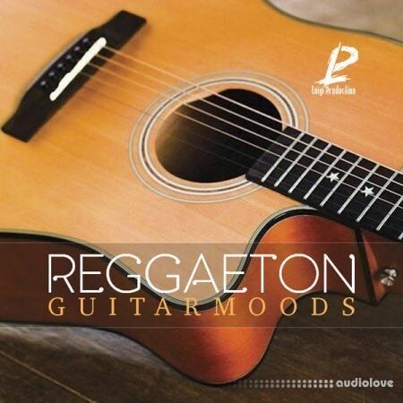 Luigi Production Reggaeton Guitar Moods 1
