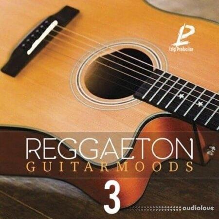 Luigi Production Reggaeton Guitar Moods 3 WAV
