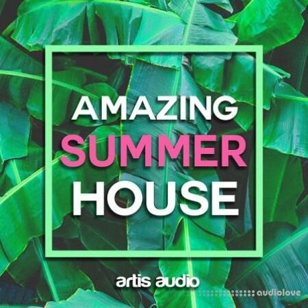 Artis Audio Amazing Summer House