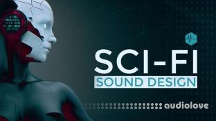 Triune Digital Sci-Fi Sound Design