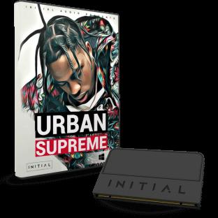 Initial Audio Urban Supreme Heatup3 Expansion