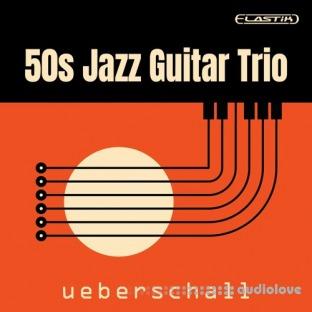 Ueberschall 50s Jazz Guitar Trio
