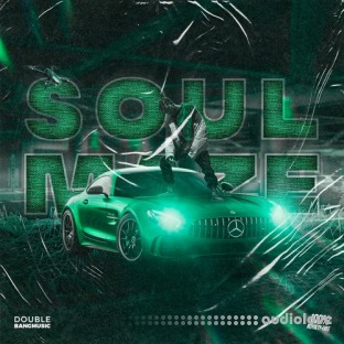 Double Bang Music Soul Maze