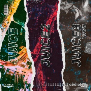 Double Bang Music Juice Bundle Volume 1-3