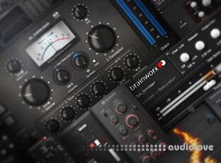 Groove3 Mastering with Brainworx Plug-Ins Explained