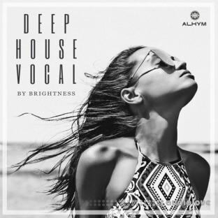 ALHYM Records Brightness Deep House Vocal