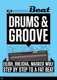 Beat Specials English Edition: Drums and Groove (2021)