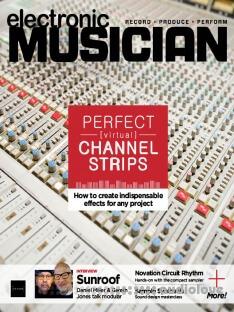 Electronic Musician - September 2021