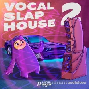 Dropgun Samples Vocal Slap House 2