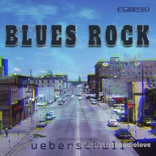 Ueberschall Blues Rock