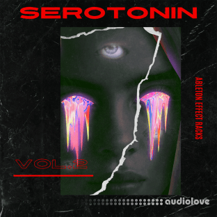 Plzzdelete Serotonin Vol.2 (Preset Library)