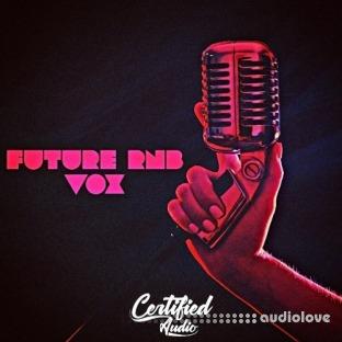 Certified Audio Future RnB VOX