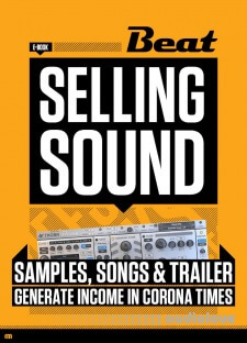 Beat Specials English Edition Selling Sound