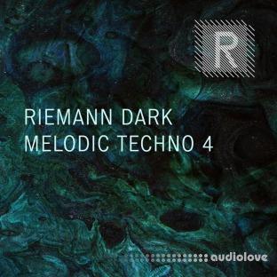 Riemann Kollektion Riemann Dark Melodic Techno 4