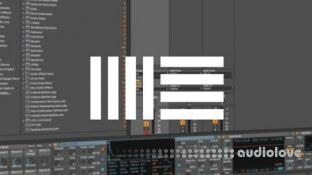 Udemy Ableton Live 11: Sound Design Session I - Kicks