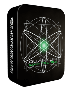 Emergence Audio Quantum Source Code