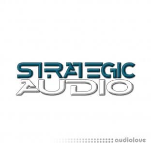 Strategic Audio Bundle 47-in-1
