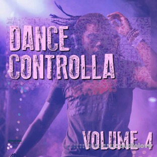 Strategic Audio Dance Controlla Vol.4