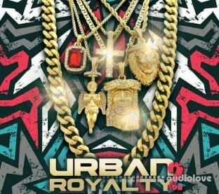 Strategic Audio Urban Royalty 2