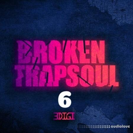 3 Digi Audio Broken Trapsoul 6