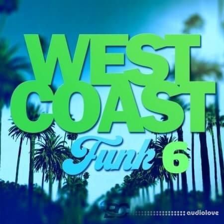 Big Citi Loops West Coast Funk 6
