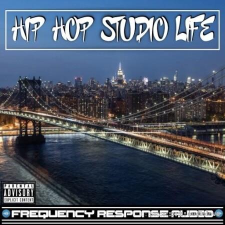 Frequency Response Audio Hip Hop Studio Life