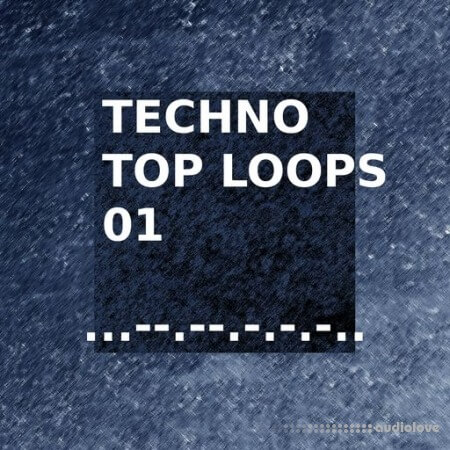 SQNCD Sounds Techno Top Loops 01