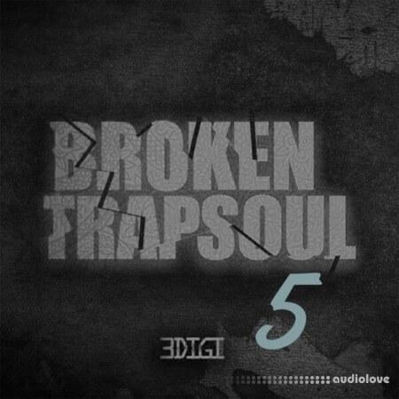 3 Digi Audio Broken Trapsoul 5