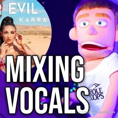 MyMixLab No Evil Vocal Mix