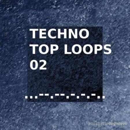 SQNCD Sounds Techno Top Loops 02