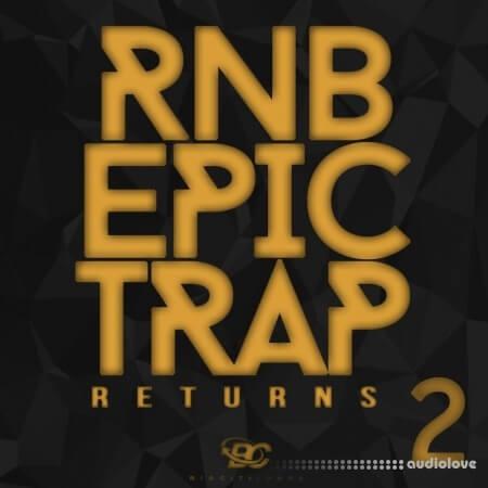 Big Citi Loops RnB Epic Trap Returns 2