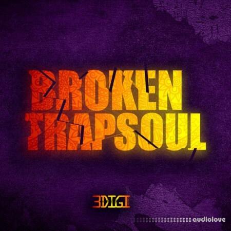 3 Digi Audio Broken Trapsoul 1