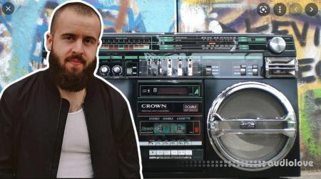 SkillShare BOOM BAP FUNDAMENTALS: Make Hip Hop Beats That BANG - Music Production for Beginners