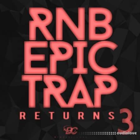 Big Citi Loops RnB Epic Trap Returns 3