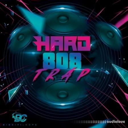 Big Citi Loops Hard 808 Trap