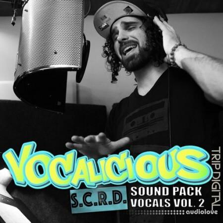Trip Digital Vocalicious Volume 2 WAV