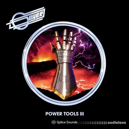 Splice Sounds Oliver Power Tools Sample Pack III WAV Synth Presets