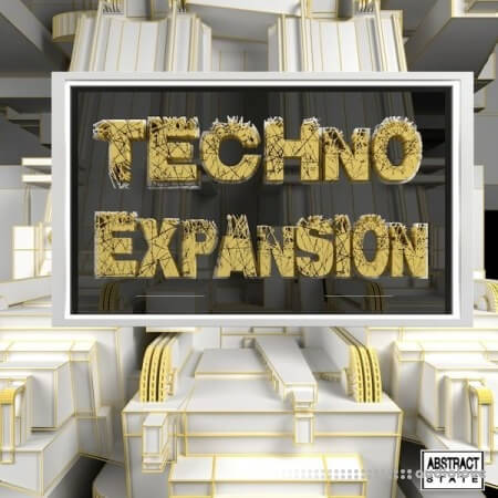 Abstract State Techno Expansion