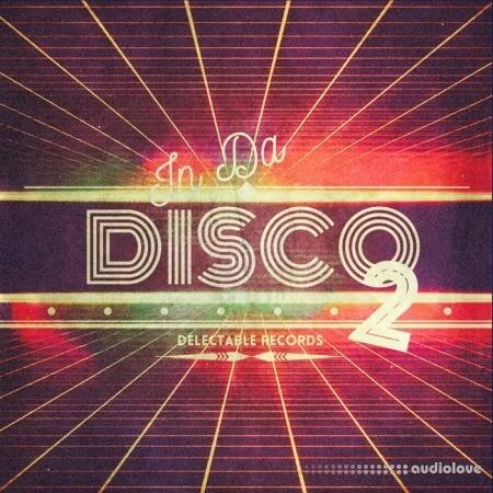 Delectable Records In Da Disco 2
