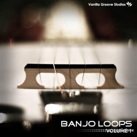 Vanilla Groove Studios Banjo Loops Vol.1