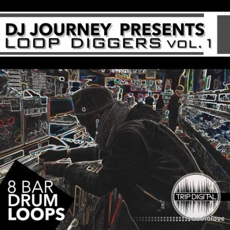 Trip Digital Loop Diggers