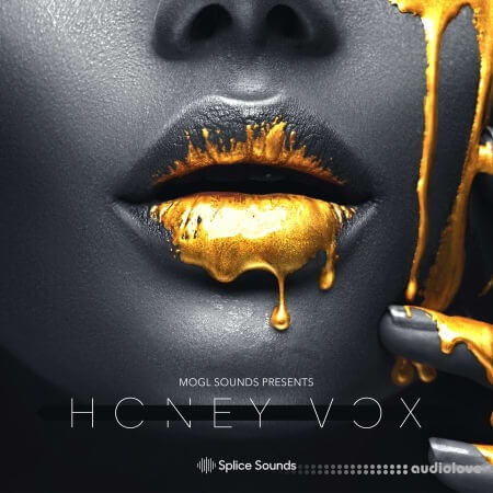 Splice Sounds MOGL Sounds Honey Vox