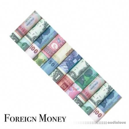 Foreign Allegiance Foreign Money WAV