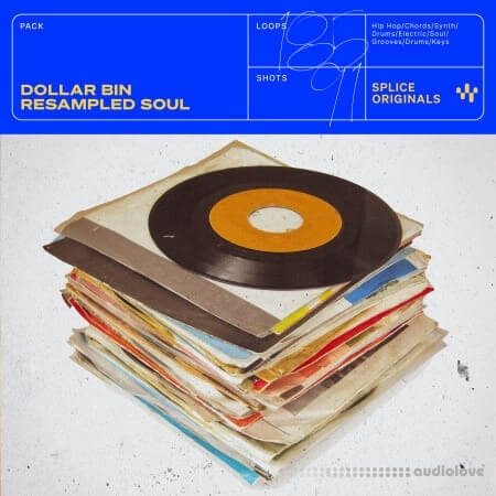 Splice Originals Dollar Bin Resampled Soul