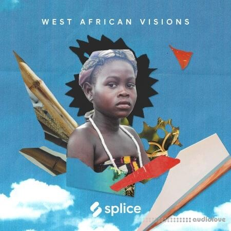 Splice Sessions West African Visions